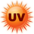Android aplikacija UV Indeks Srbija