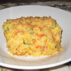 Corn Pudding I