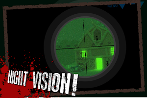 Screenshot of Clear Vision 3 -Sniper Shooter