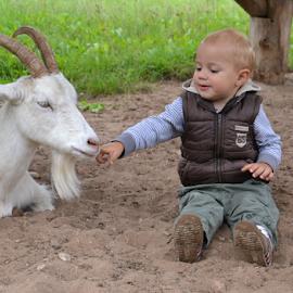 by Rita Bugiene - Babies & Children Toddlers