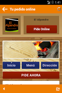 El Alpendre - screenshot