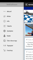 Screenshot of FC Schalke 04 - Nordkurve