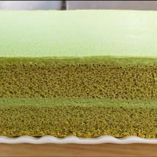 Matcha Cake Recipes