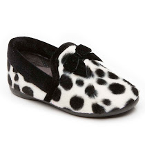 Cienta Animal Slipper SLIPPERS
