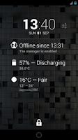 Screenshot of 3G Manager - Battery saver