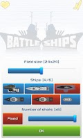 Screenshot of Battle Ships 1988 Revival Free