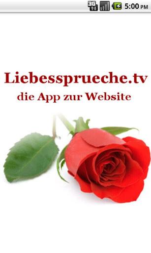 Liebessprueche.tv