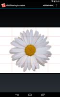 Screenshot of Grid Drawing Assistant