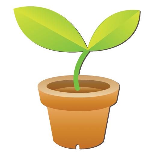 식물관리요령 LOGO-APP點子