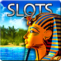 Download Slots - Pharaoh's Way APK to PC