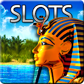 Game Slots - Pharaoh's Way version 2015 APK
