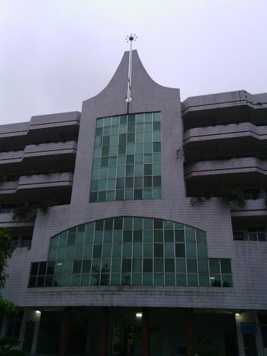 玉师行政楼