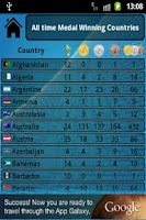 Screenshot of 2012 London Games