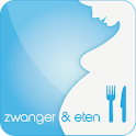 Zwanger en Eten icon