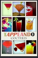 Screenshot of Tappeando Cocteles