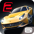 APK Game GT Racing 2: The Real Car Exp for BB, BlackBerry