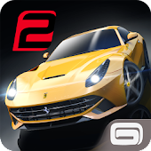 Game GT Racing 2: The Real Car Exp APK for Kindle