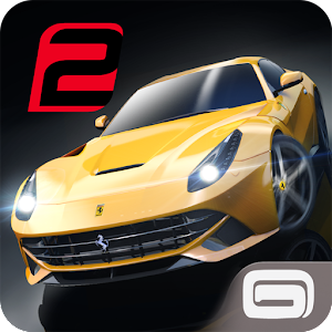 GT Racing 2: The Real Car Exp For PC (Windows & MAC)