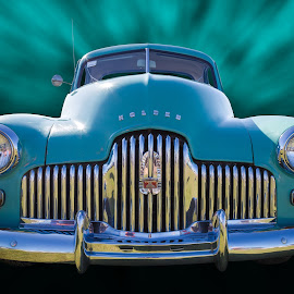 Special FX by Keith Hawley - Transportation Automobiles ( car, fx holden, vintage, 1948, holden, automobile, fx, transportation, holden cars, automotive, transport, cars, gmh, classic )