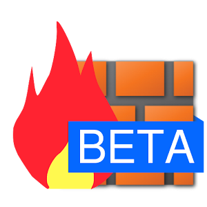 NoRoot Firewall Beta