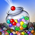 Pot de Marbles Premium icon