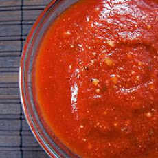Exquisite Pizza Sauce