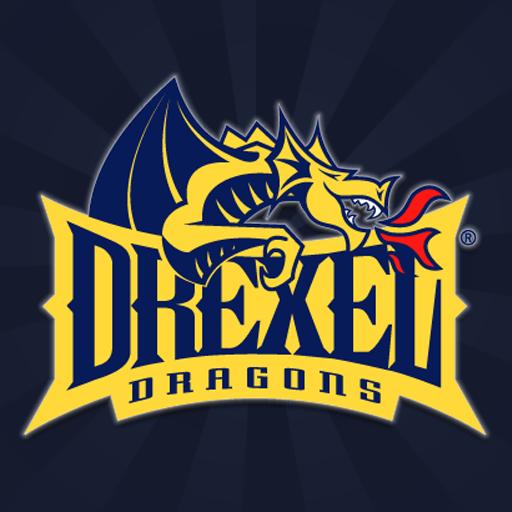 Drexel Dragons LOGO-APP點子