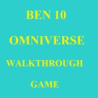 Screenshot of ben10 omniverse walkthrough