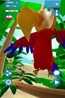 Screenshot of Panic Parrot