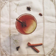 Cold Snap Cocktail