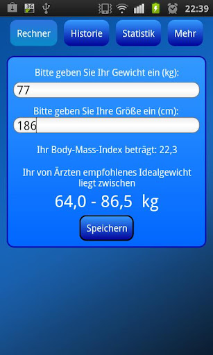 BMI-Calculator Free