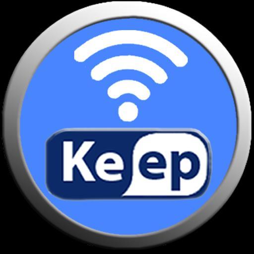 KeepWiFi