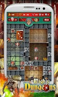 Screenshot of Mighty Dungeons Gold