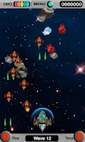 Screenshot of OmniBlaster