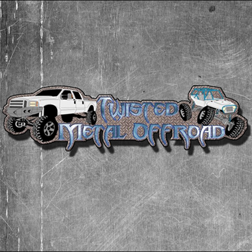 Twisted Metal Offroad LOGO-APP點子
