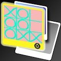 Tic-tac-toe LWP icon