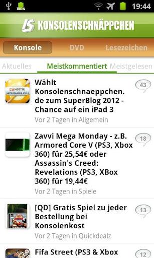 KS DS - Die Schnäppchen-App