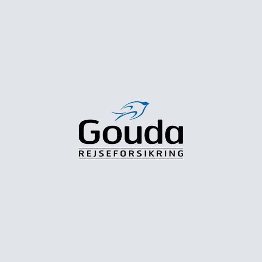 Gouda 旅遊 App LOGO-APP試玩