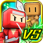 Battle Robots! icon