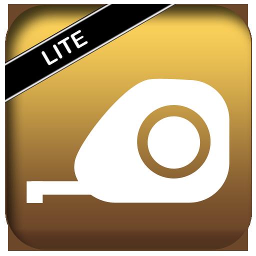 Measure It Lite LOGO-APP點子