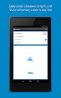 Screenshot of INSTEON for Hub
