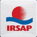 IRSAP icon