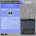 Samsung TV Messenger icon