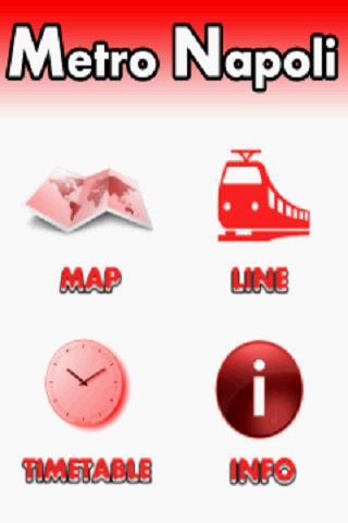 Metro Napoli Donate