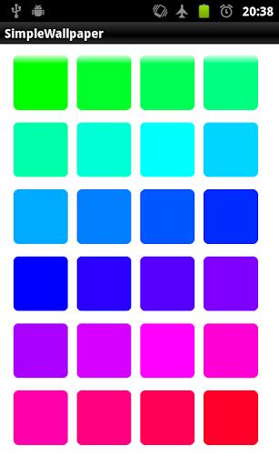 免費下載工具APP|SimpleWallpaper app開箱文|APP開箱王