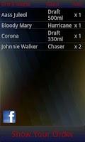 Screenshot of Order In The Dark