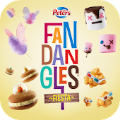 Game Fandangles Fiesta version 2015 APK