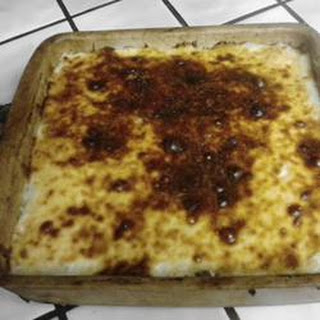 Beef Potato House Pie Casserole