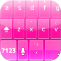 PinkGlass KeyboardSkin icon