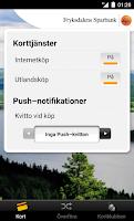 Screenshot of Fryksdalens Sparbank